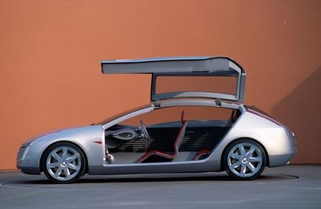 Renault Talisman concept (5)