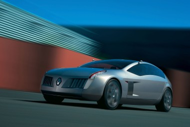 Renault Talisman concept (7)
