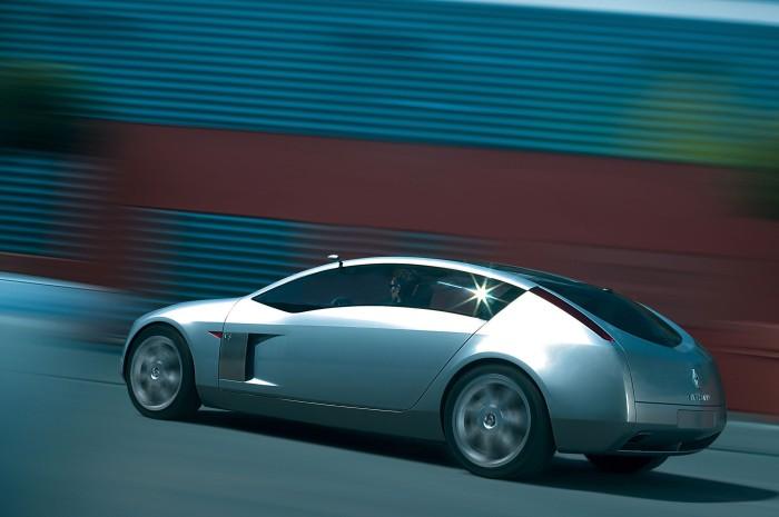 Renault Talisman concept (9)