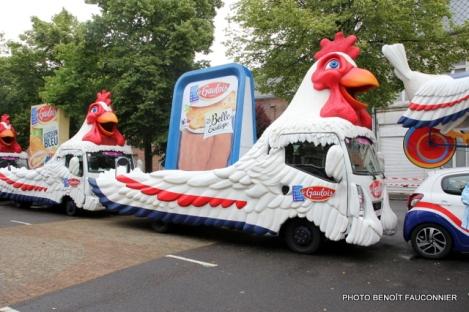 Caravane publicitaire Tour de France 2015 (1)