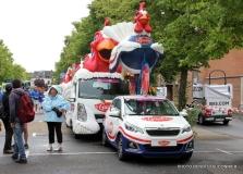 Caravane publicitaire Tour de France 2015 (2)