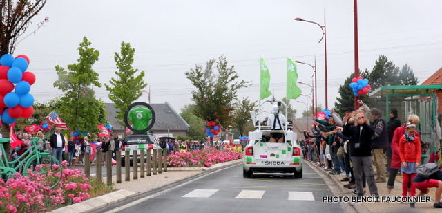 Caravane publicitaire Tour de France 2015 (63)