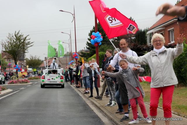 Caravane publicitaire Tour de France 2015 (64)