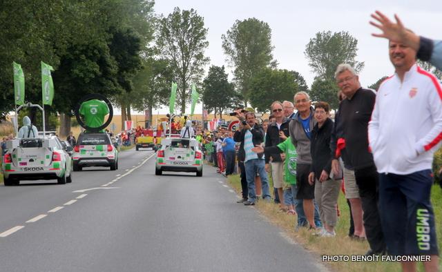 Caravane publicitaire Tour de France 2015 (90)
