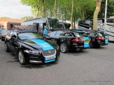 Jaguar XF Sportbrake Team Sky (1)