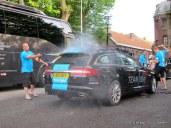 Jaguar XF Sportbrake Team Sky (14)