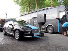 Jaguar XF Sportbrake Team Sky (18)