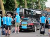 Jaguar XF Sportbrake Team Sky (7)