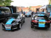 Jaguar XF Sportbrake Team Sky (8)