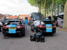 Jaguar XF Sportbrake Team Sky (9)