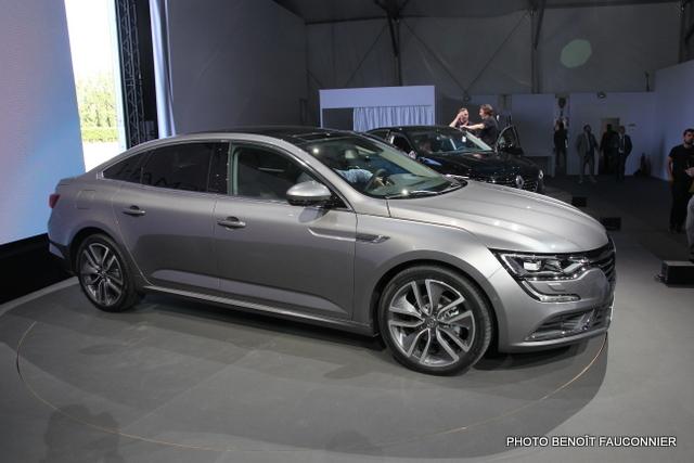 Renault Talisman (34)