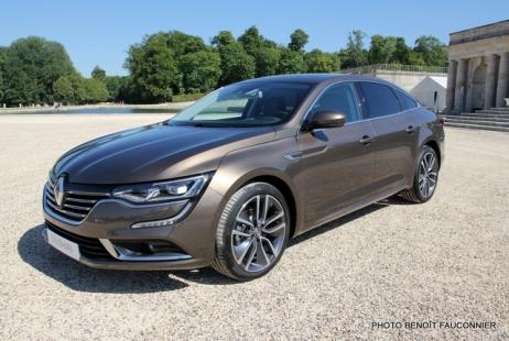 Renault Talisman (45)