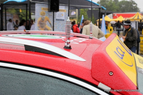 Skoda Superb Tour de France 2015 (13)