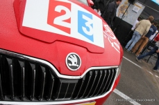 Skoda Superb Tour de France 2015 (14)