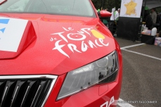 Skoda Superb Tour de France 2015 (15)