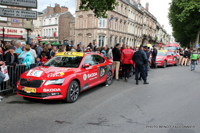 Skoda Superb Tour de France 2015 (16)