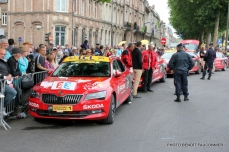 Skoda Superb Tour de France 2015 (18)