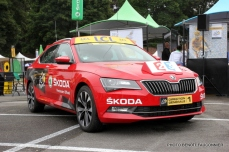 Skoda Superb Tour de France 2015 (4)