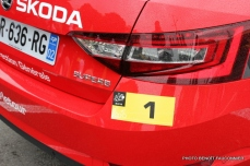 Skoda Superb Tour de France 2015 (9)