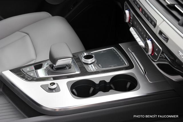 Audi Q7 30 V6 TDI S Line (11)