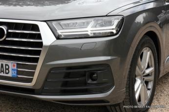 Audi Q7 30 V6 TDI S Line (31)