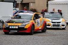 Départ 1e boucle rallye Le Béthunois 2015 (30)