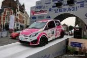 Départ 1e boucle rallye Le Béthunois 2015 (34)