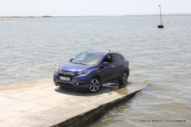 Honda HR-V (19)