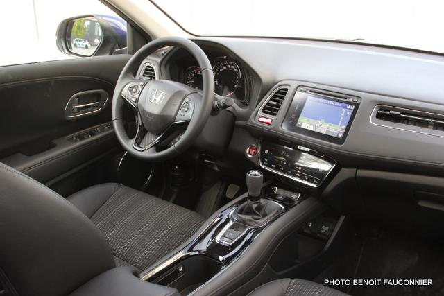 Honda HR-V (52)