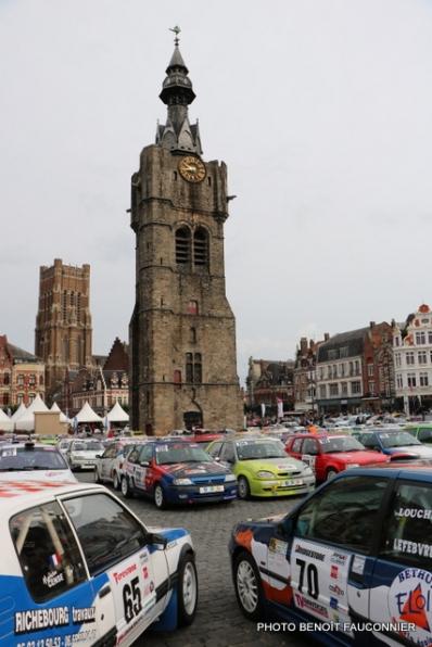 Rallye Le Béthunois 2015 (1)