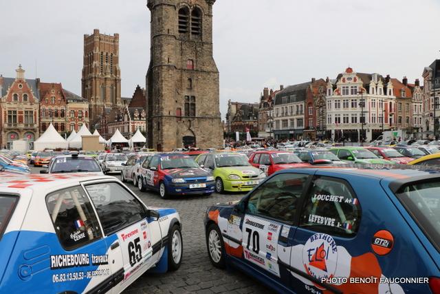 Rallye Le Béthunois 2015 (2)