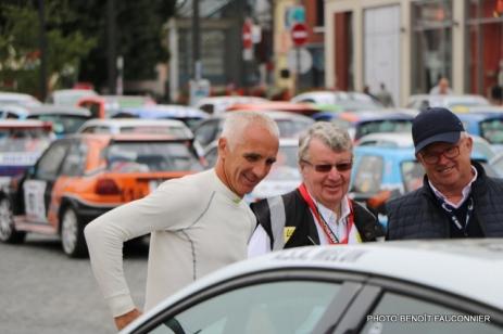 Rallye Le Béthunois 2015 - François Delecour (39)