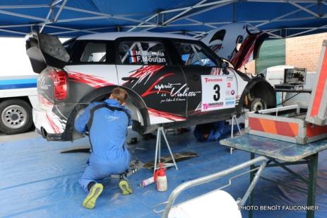 Rallye Le Béthunois - assistance (1)