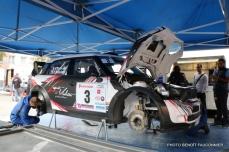 Rallye Le Béthunois - assistance (2)