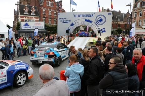 Rallye Le Béthunois - assistance (39)