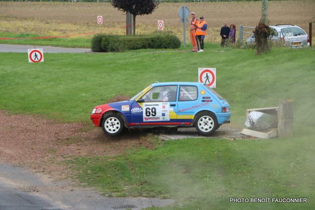Rallye Le Béthunois - ES8 Le Turbeauté (100)