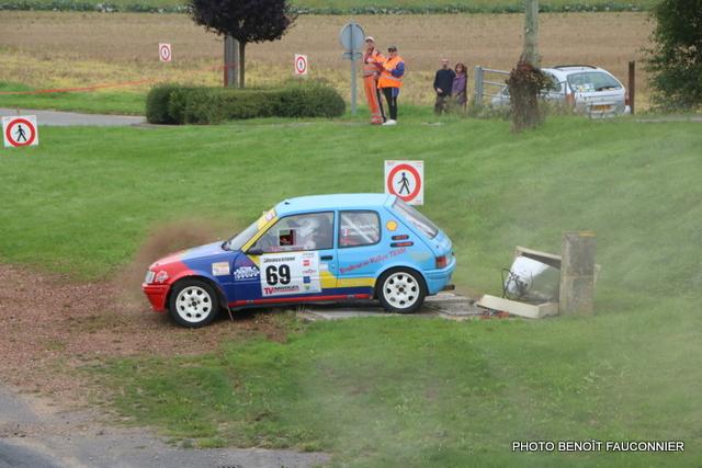 Rallye Le Béthunois - ES8 Le Turbeauté (101)