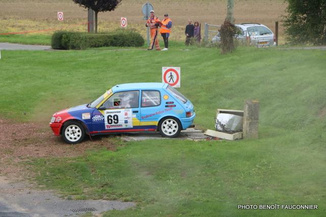 Rallye Le Béthunois - ES8 Le Turbeauté (102)