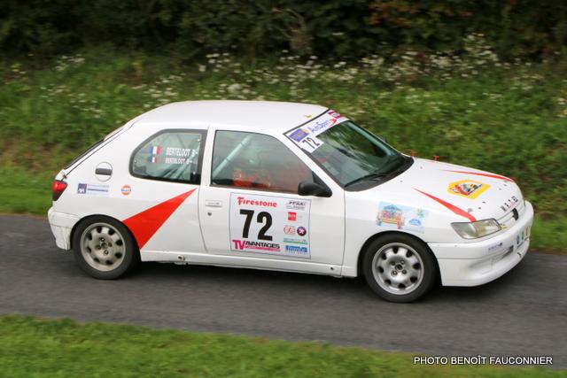 Rallye Le Béthunois - ES8 Le Turbeauté (117)