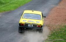 Rallye Le Béthunois - ES8 Le Turbeauté (13)