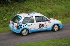 Rallye Le Béthunois - ES8 Le Turbeauté (134)
