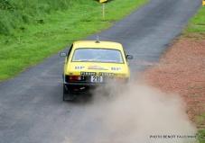 Rallye Le Béthunois - ES8 Le Turbeauté (14)