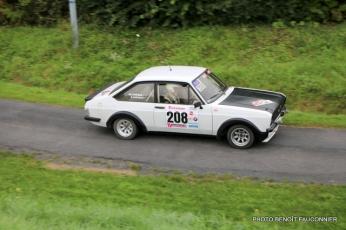 Rallye Le Béthunois - ES8 Le Turbeauté (16)
