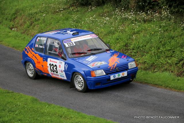 Rallye Le Béthunois - ES8 Le Turbeauté (178)