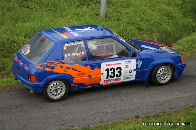 Rallye Le Béthunois - ES8 Le Turbeauté (179)