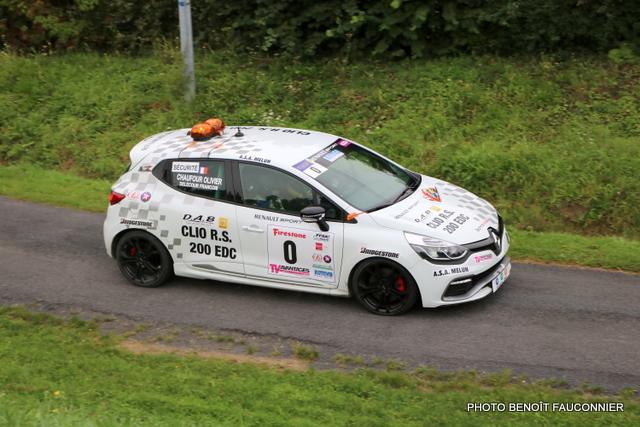 Rallye Le Béthunois - ES8 Le Turbeauté (18)
