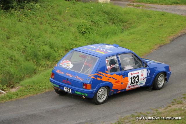 Rallye Le Béthunois - ES8 Le Turbeauté (180)