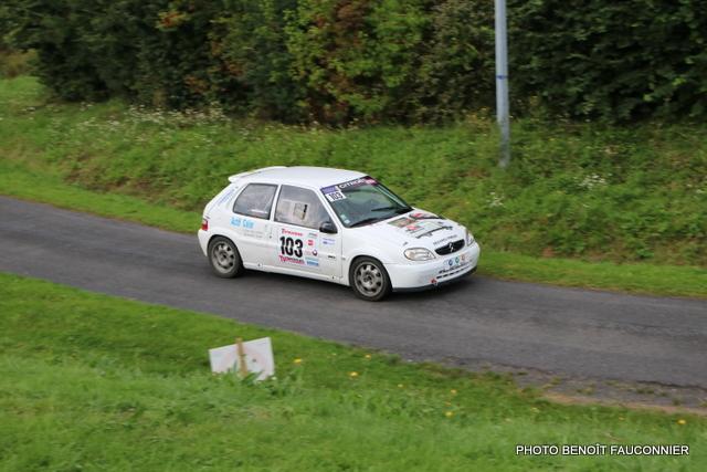 Rallye Le Béthunois - ES8 Le Turbeauté (182)