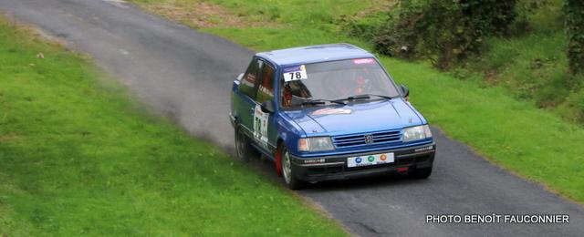 Rallye Le Béthunois - ES8 Le Turbeauté (193)