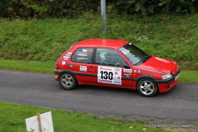Rallye Le Béthunois - ES8 Le Turbeauté (198)